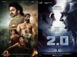 Why Akshay Rajinikanth 2 0 Prabhas Baahubali 2 Biggest Movie
