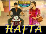 Why Badrinath Ki Dulhaniya Is The First Undeserving Hit Of