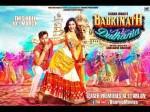 Badrinath Ki Dulhaniya Box Office Varun Dhawan Alia Bhatt Score 100 Crore