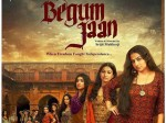 Begum Jaan Poster Vidya Balan Introduces Her Gang The Film