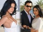 Veena Malik Accused Her Husband Domestic Violence