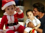 Shahrukh Shared The Incident When Abram Life Was Danger