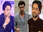 Ranbir Kapoor Ayushmann Khurrana Irrfan Khan Movie Clash 12 May
