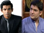 Kapil Sharma Hit Sunil Grover With His Shoes