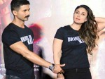 Shahid Kapoor Says My Relationship With Kareena Is Mistry