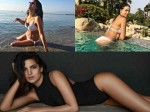Model Natasa Stankovic Shared Bold Pictures On Instagram