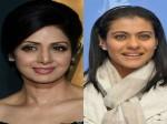 Box Office Clash Between Sridevi And Shraddha Kapoor Kajol Saif Ali Khan