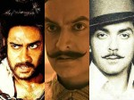 Bollywood Movies Base On The Legend Bhagat Singh