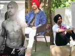 Phillauri Movie Actor Diljit Dosanjh S Aweome Pics