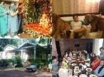 Unseen Photos Of Salman Khan S House Galaxy Apartment