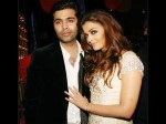 Karan Johar Aishwarya Rai On Cold War Post Ae Dil Hai Mushkil