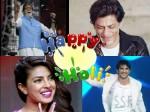 Bollywood Celebrities Holi Wishes On Social Media