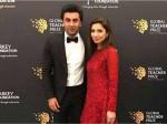 Ranbir Kapoor Mahira Khan Dubai Backstage Video Going Viral