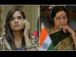 Richa Chadha Reaches Out To Sushma Swaraj To Rescue Indians Stranded At Uae Airport