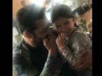 Salman Khan Is Kidding Around On Tiger Zinda Hai Sets See Pics