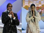 Amitabh Lend His Voice For The Vidya Balan Starrer Begum Jaan