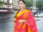A Fan Touched Vidya Balan Inappropriately At The Kolkata Airport Know How She Reacted