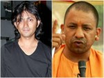 Fir Filed Against Shirish Kunder Over Mocking Up Cm Yogi Adityanath