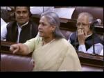 Jaya Bachchan Talks About Woman Security In Rajyasabha