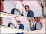 Dia Mirza Upset Over Ranbir Kapoor S Sanjay Dutt Look Leaked Online