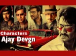 Ajay Devgn Babdri Masjid Project Rumored One Year Ago