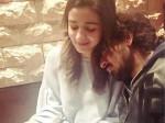Alia Bhatt Ranbir Kapoor Ayan Mukherjee Are Bonding Over Dragon