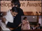 Amitabh Bachchan Spotted Shooting Akshay Kumar Padman