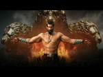 Baahubali 2 New Still Rana Daggubagti Is All Set For The Fight