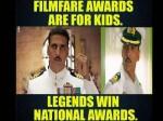 Akshay Kumar Asks Take Back His National Award For Rustom