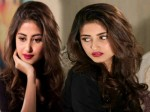 Pakistani Actress Sajal Ali Debut In Bollywood From Mom