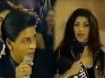 Priyanka Chopra Rejected Shahrukh Khan Marriage Proposal