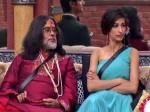 Big Boss Contestant Swami Om Dating Priyanka Jagga