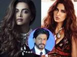 Actress Deepika Padukon To Be Repalced With Anushka Sharma