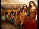 Veteran Characters Film Begum Jaan
