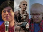 Prosthetic Makeup In Bollywood Movies Including Rajkummar Rao In Raabta