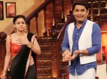 Kapil Sharma Accused Plagiarism By Stand Up Comedian