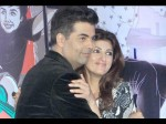 Twinkle Khanna And Karan Johar Twitter Conversation Is Hilarious