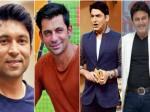 Sony Tv Had Instructed Kapil Sharma Thank Sunil Grover