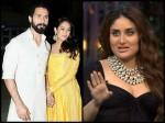 Kareena Kapoor Khan S Befitting Reply To Mira Rajput Puppy Comment