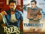 Tubelight Will Cross The Raees Collection The Opening Weekend