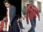 Ranbir Kapoor Apes Sanjay Dutt In This Latest Pic