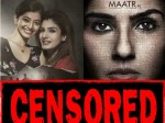 Raveena Tandon S Maatr Does Not Pass From Censor Board