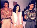 Sanjay Dutt Salman Khan Fought Over Madhuri Dixit