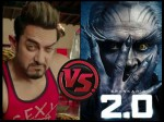 Rajnikanth Akshay Kumar Starrer 2 0 Opts Out Of The Diwali 2017 Clash