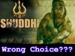Karan Malhotra Tweets That Shuddhi Is Not Shelved