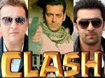 Ranbir Kapoor Dutt Salman Khan Tiger Zinda Hai Will Not Clash