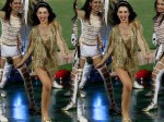 Amy Jackson Trolled For Her Dance Performance In Ipl 2017 Opening Ceremony