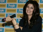Twinkle Khanna Reaction After Akshay Kumar Got Best Actor Award