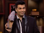 Karan Johar Replied The Troll On Barkha Dutt Interview