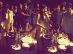 Akshay Kumar Sonam Kapoor Celebrate Their National Award Win On Padman Sets